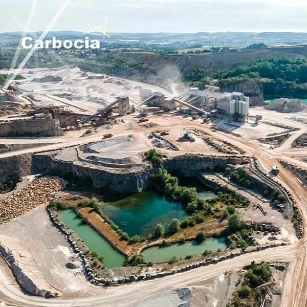 L'exploitation durable des fillers calcaires