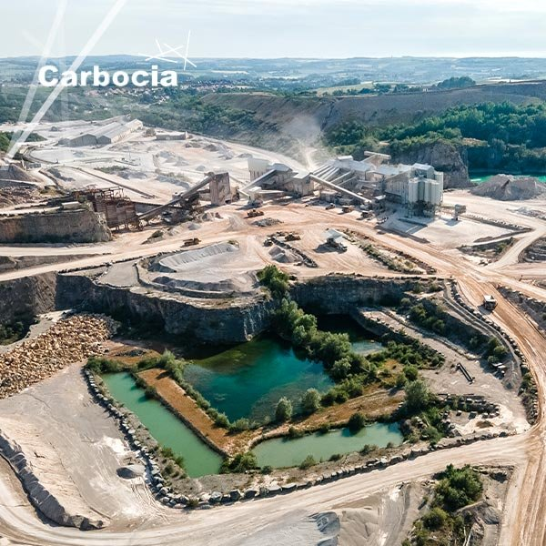 A sustainable approach to limestone filler production